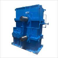 Industrial Machine Gearbox