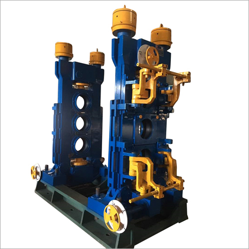 Heavy Duty Rolling Mill Stand