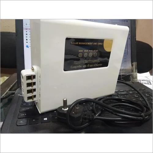 Solar Managment Unit  (12 V & 24 V)