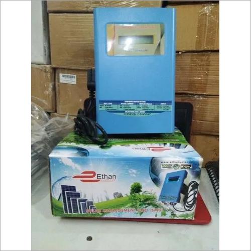 Solar Mangment Unit Combo 12 V / 24 V 40 A (LCD Interface)