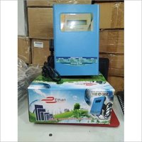 Solar Mangment Unit Combo 12 V / 24 V 40 A (LCD Interface)