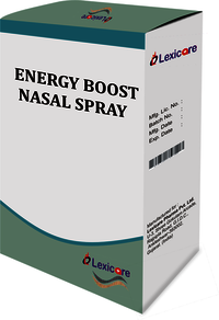 Energy Boost Nasal Spray