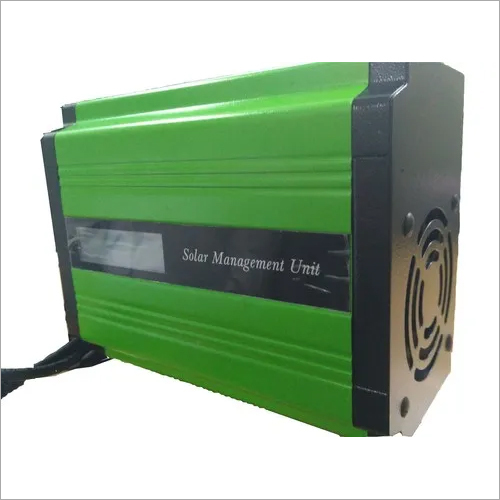 Solar Managment Unit MPPT (48 V to 240 V)