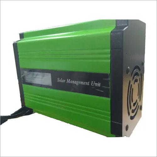 Solar Managment Unit MPPT 12V24V Combo 20 A (LCD Interface)