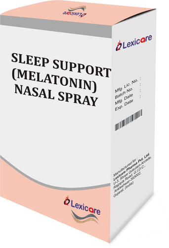 Sleep Support Nasal Spray