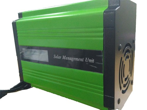 Solar Charge Controller MPPT (12 V & 24 V)