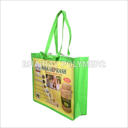 Shopping Promotional Bag