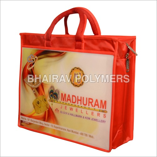 Brand Promotional Advertisement Bags