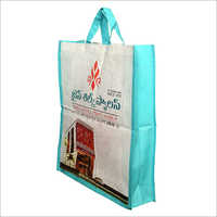 Handled Promotional Bag