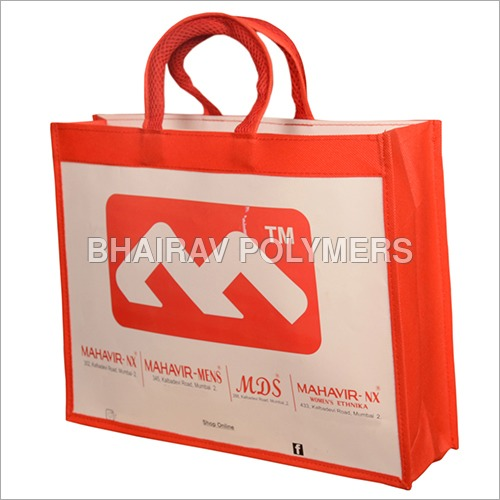 Cotton Promotional Bag