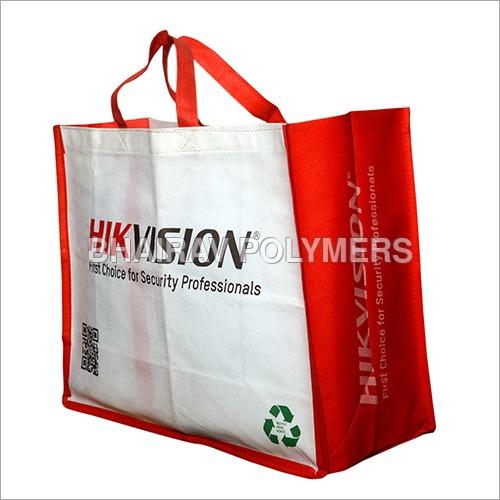 Exhibition Promotional Bag
