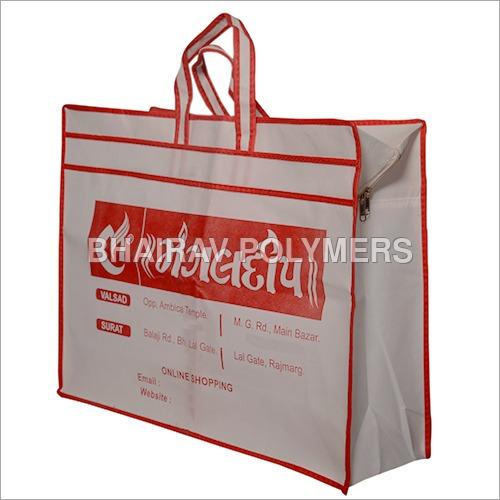 Incense Handle Promotional Bag