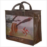 Advertisement Promotional Bag