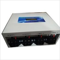 Solar Managment Unit 36 V (With LCD Interface)