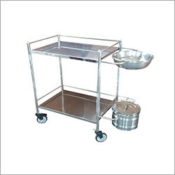 Dressing Trolly