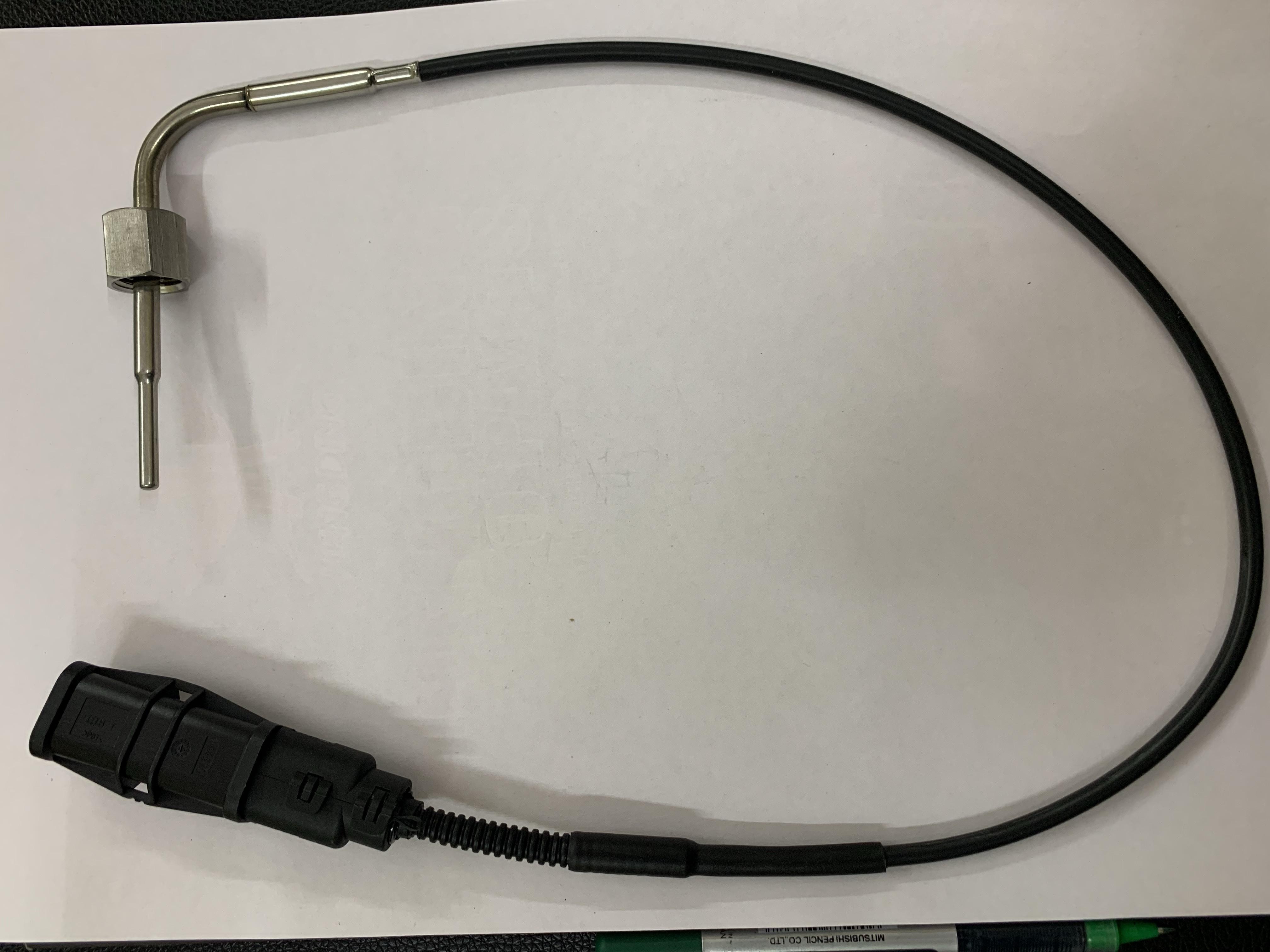 Exhaust Gas Temperature Sensor Man