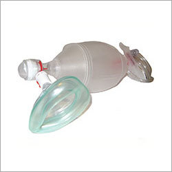 Ambu Bag Valve Mask
