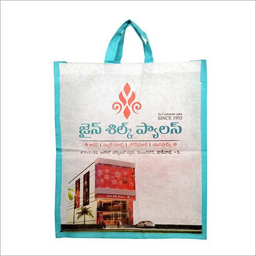 Handled Promotional Bag
