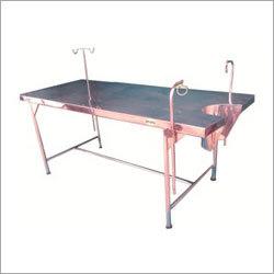 Labour Table (Simple)