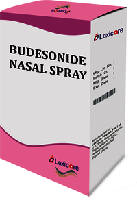 Budesonide Nasal Spray