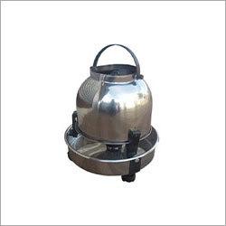 Fumigator Machine