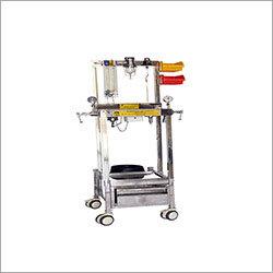 Boyle's Apparatus