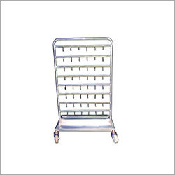 Swab Rack