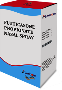 Fluticasone Propionate Nasal Spray