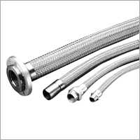 SS Corrugated Hose Pipe