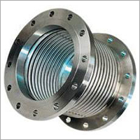 SS Bellow Expansion Joint