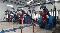 Biomass Briquette Plant