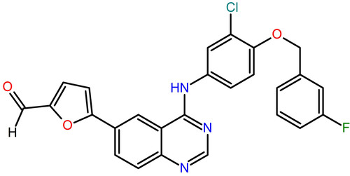 Lapatinib Intermediate (231278-84-5)