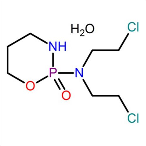 Cyclophosphamide .