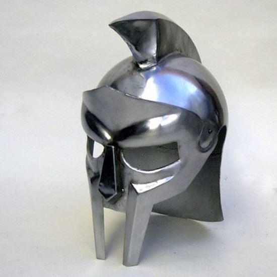 Armor Helmet Gladiator Arena