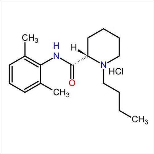 Levobupivacaine Hydrochloride