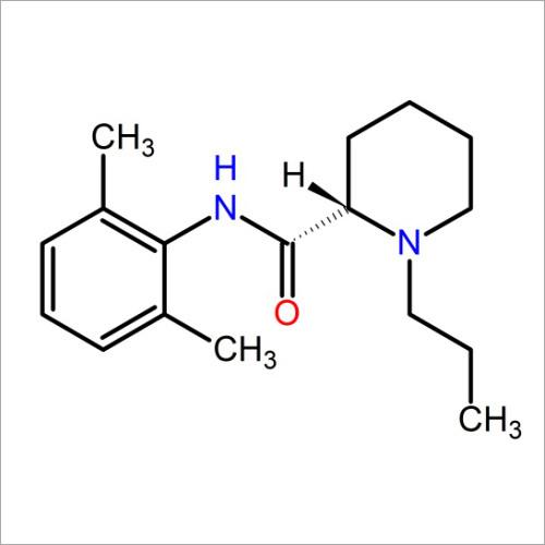 Anesthetic Ropivacaine