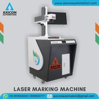 Portable Handheld Laser Marking Machine