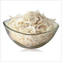 White Dehydrated Onion Flake
