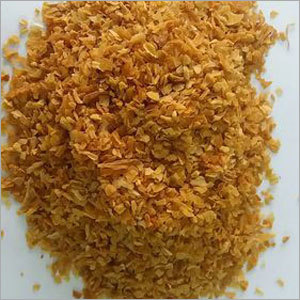 Dehydrated Fried Granules