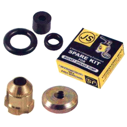 Spare Kit For Bucket Grease Pump