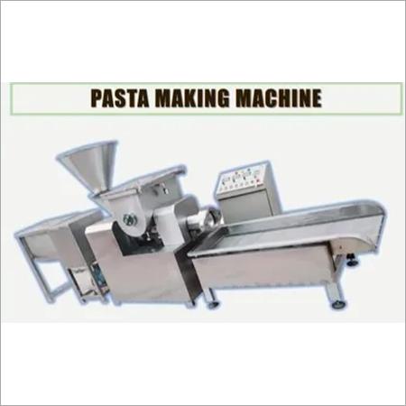 Macaroni Pasta Plant