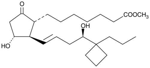 Butaprost Chemical