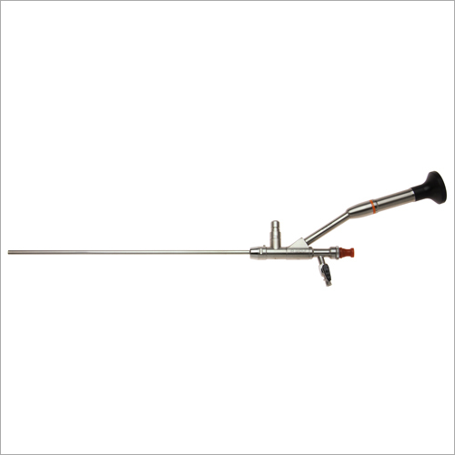 Nephroscope Urological Instrument