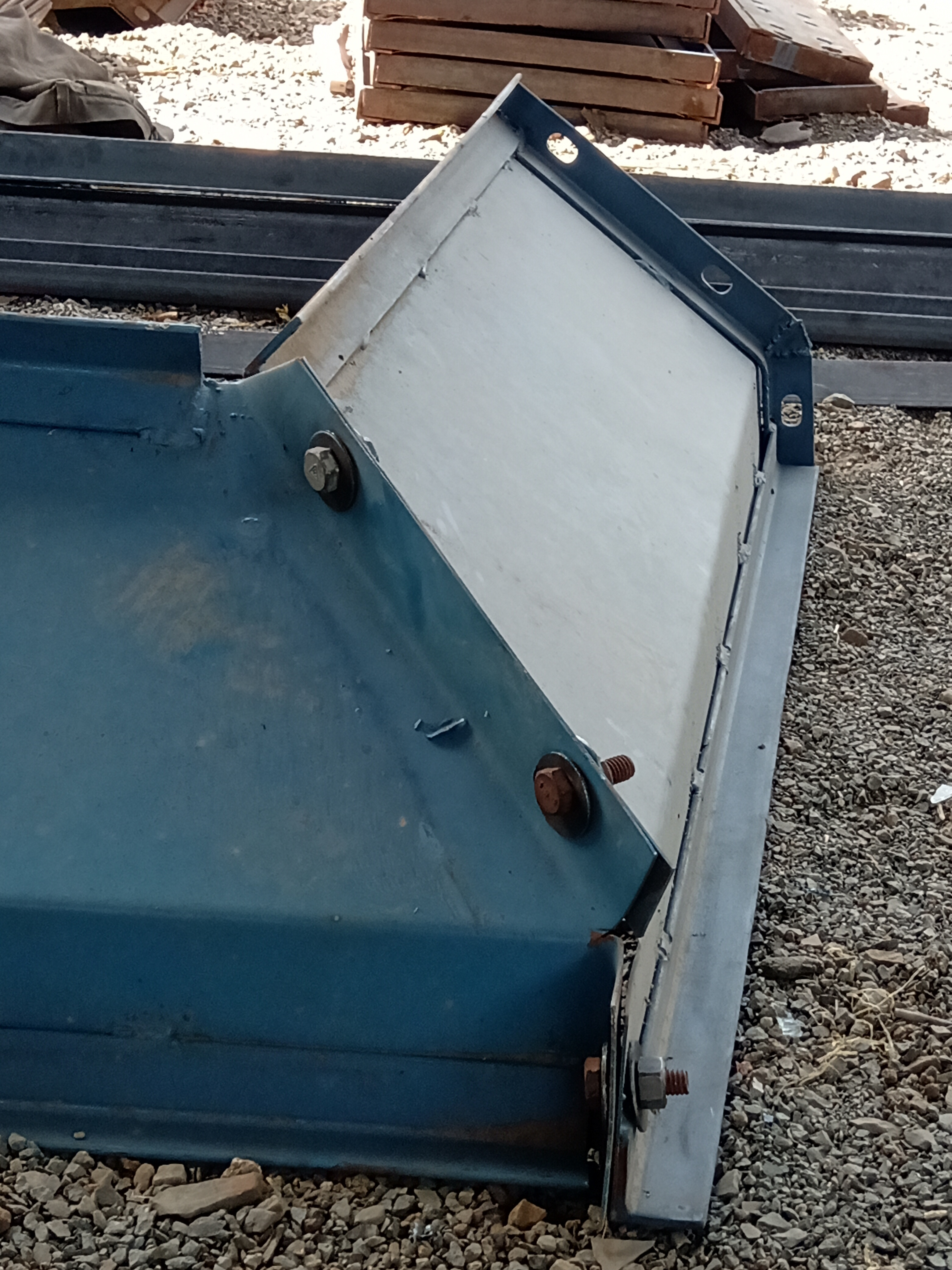 Power Transmission Line: Form Box