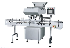 Automatic High Speed tablet /capsule Counting Machine