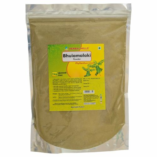 Bhuiamlaki Powder for Kidney & Liver care