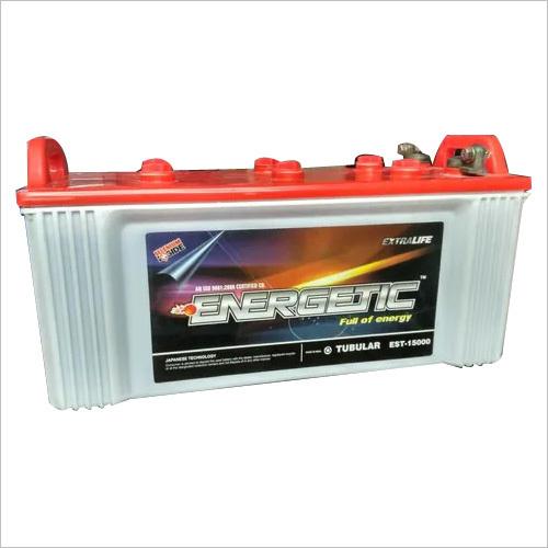 Inverter Battery 135 AH