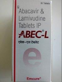 Abacavir and Lamivudine Medicine