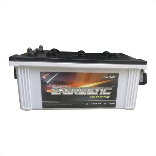 Inverter Battery 160 AH