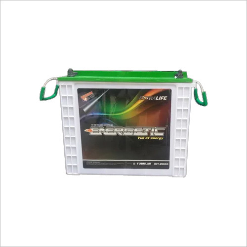 Inverter Battery 180 AH